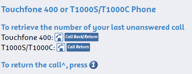 telstra landline how to change voicemail